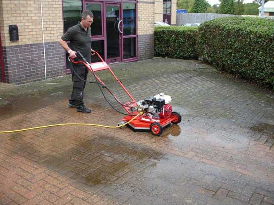 pressure cleaning pavers2